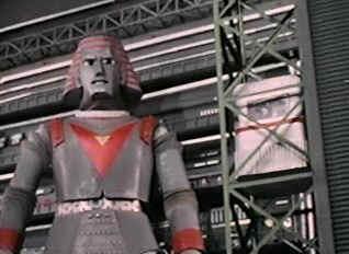 Johnny sokko giant robot movie johnny sokko and his giant robot