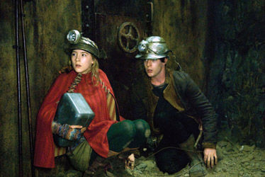 the city of ember movie